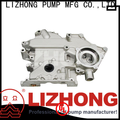 LIZHONG durable oil pumps manufacturers at discount for vehicle