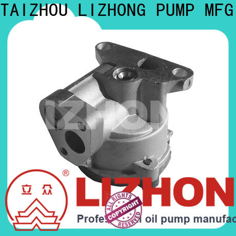 long lasting oil pump types at discount for car