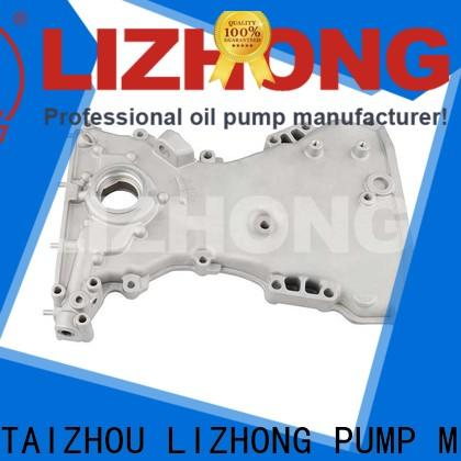 LIZHONG professional oil pumps for sale wholesale for off-road vehicle