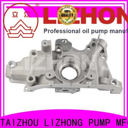 professional automotive oil pump at discount for trunk
