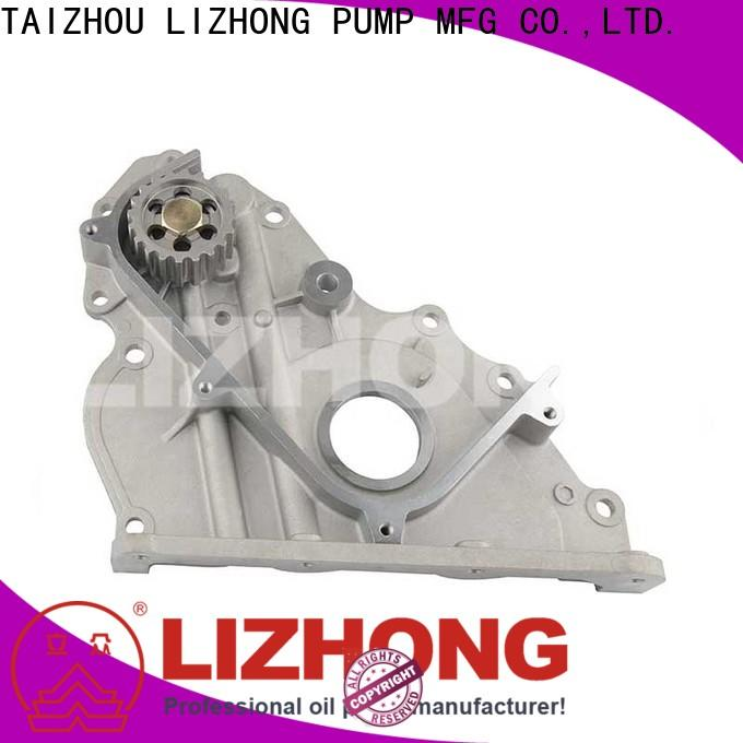 professional oil pump cost at discount for vehicle