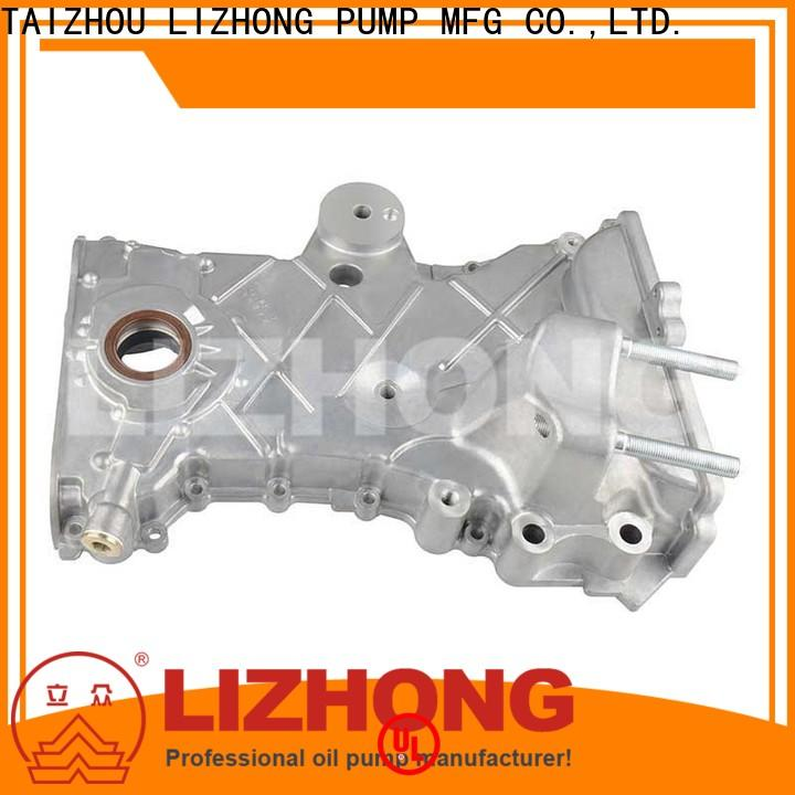 LIZHONG engine oil pump price wholesale for off-road vehicle