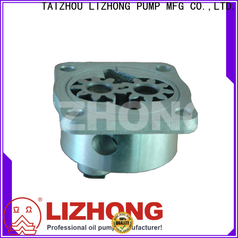 LIZHONG durable oil pumps for sale wholesale for vehicle
