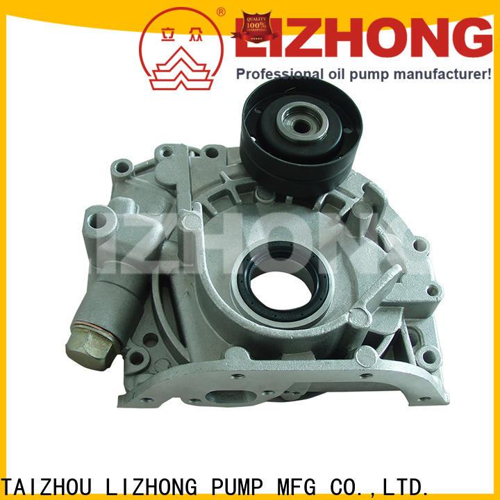 LIZHONG good quality automotive oil pump wholesale