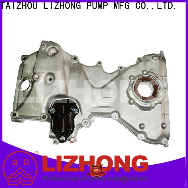 LIZHONG auto oil pump wholesale for trunk