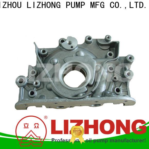 durable gear oil pump supplier