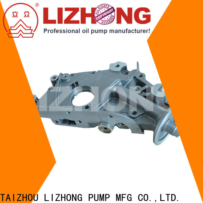good quality gear oil pumps at discount
