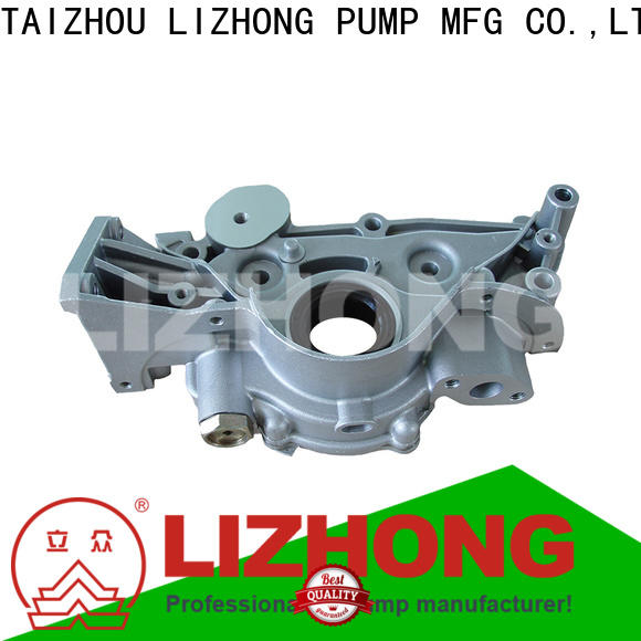 professional oil pump cost wholesale for vehicle