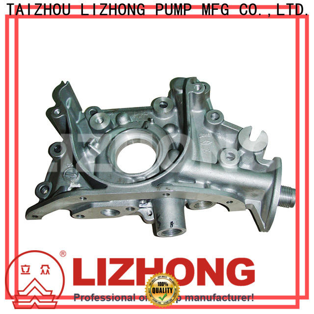 LIZHONG durable oil pump company supplier