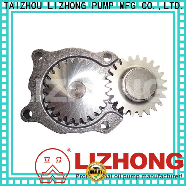 high quality oil pumps directly sale for vehicle