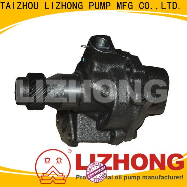 durable oil pumps wholesale for trunk