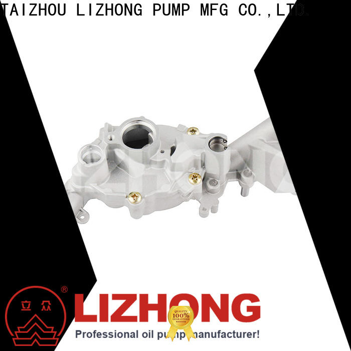 professional oil pumps wholesale for vehicle
