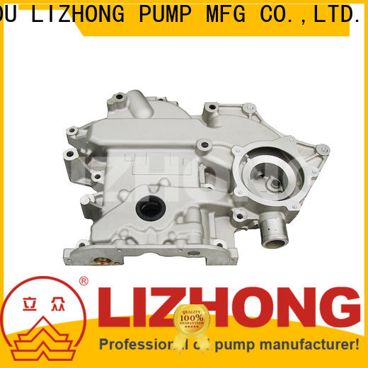 LIZHONG rotor type oil pump at discount