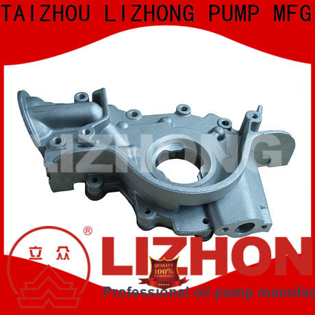 good quality engine oil pumps wholesale for vehicle