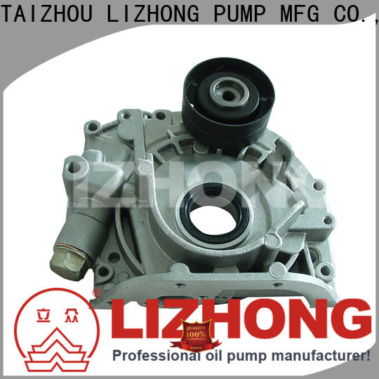 LIZHONG auto oil pump promotion for off-road vehicle