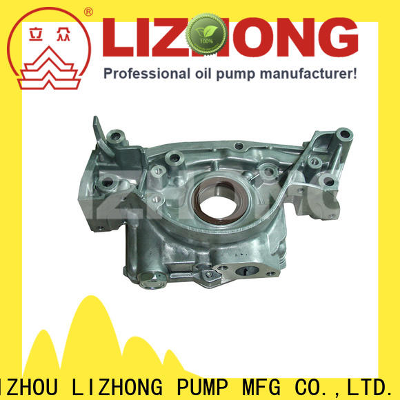 long lasting oil pump company wholesale for vehicle