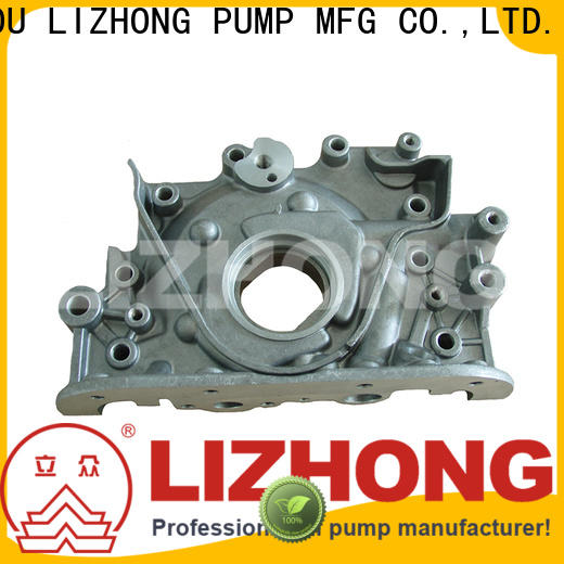 LIZHONG engine oil pump at discount for off-road vehicle