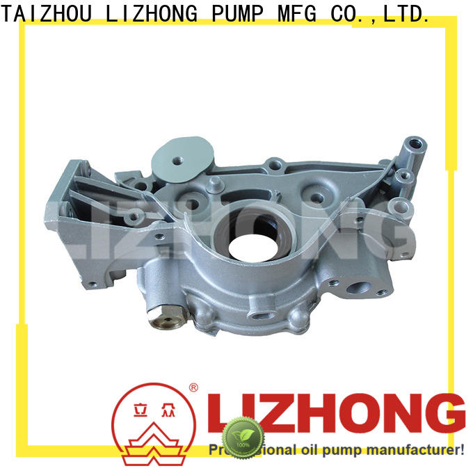 good quality oil pumps promotion for car