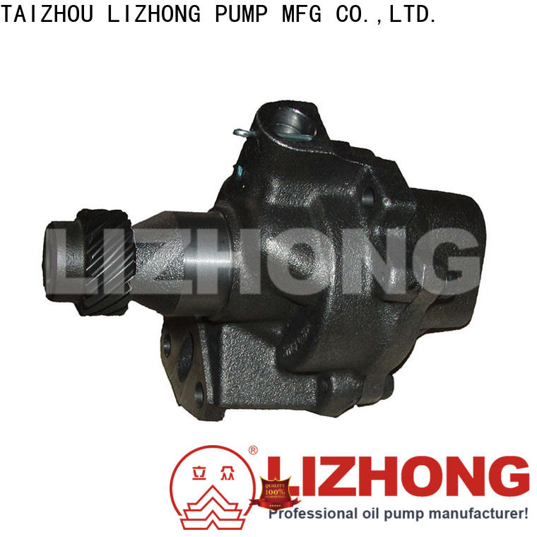durable oil pump promotion for trunk