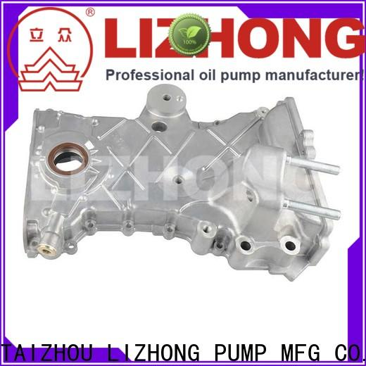 LIZHONG gear oil pump promotion for car