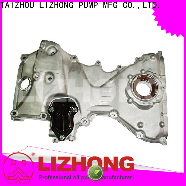 LIZHONG durable rotor oil pump supplier
