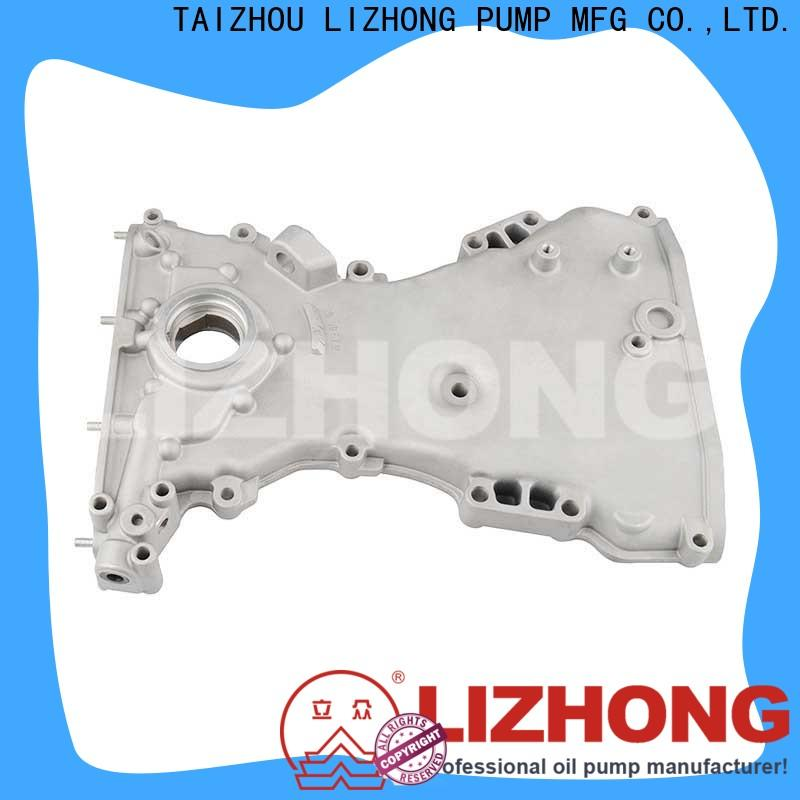 LIZHONG durable gear oil pumps wholesale