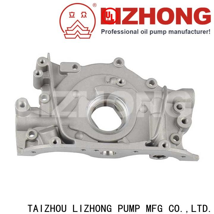 long lasting oil pump for car supplier for car