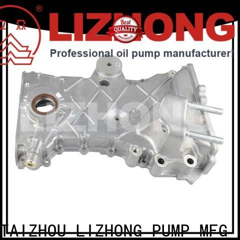 LIZHONG oil pump cost promotion