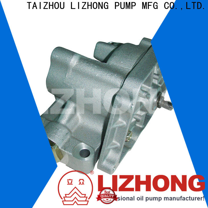 LIZHONG oil pumps wholesale for trunk
