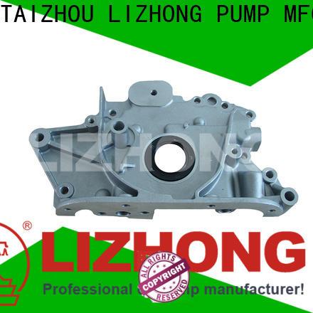 LIZHONG oil pump company wholesale