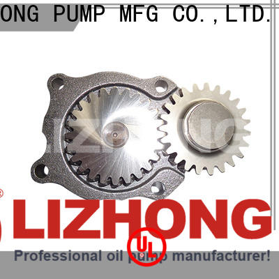 LIZHONG multi function oil pump company directly sale for car