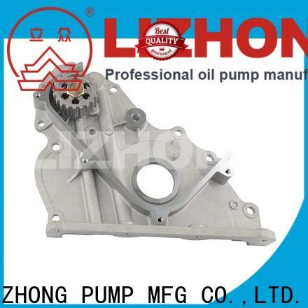 LIZHONG auto oil pump promotion for vehicle