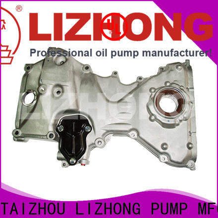 good quality car oil pumps at discount for off-road vehicle