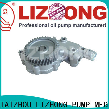 durable car engine oil pump supplier for vehicle