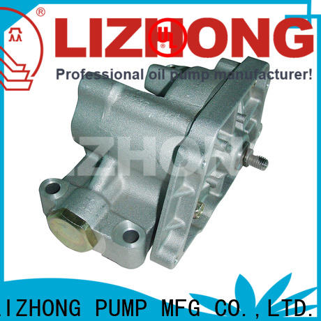 good quality gear oil pump wholesale for off-road vehicle