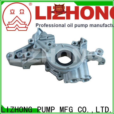 good quality auto oil pumps wholesale for off-road vehicle