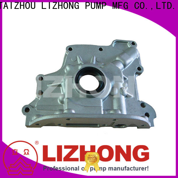 good quality oil pump cost promotion