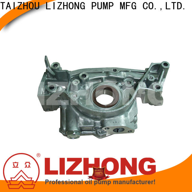 LIZHONG good quality auto oil pumps wholesale for vehicle