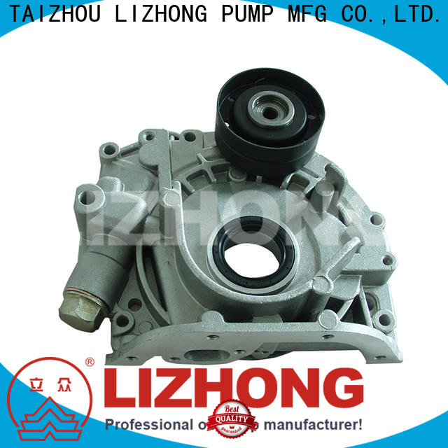 LIZHONG oil pump cost at discount for car