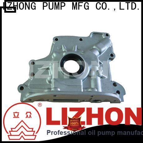 LIZHONG gear oil pump at discount for car