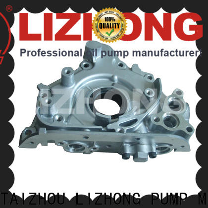 LIZHONG oil pump manufacturers promotion for car