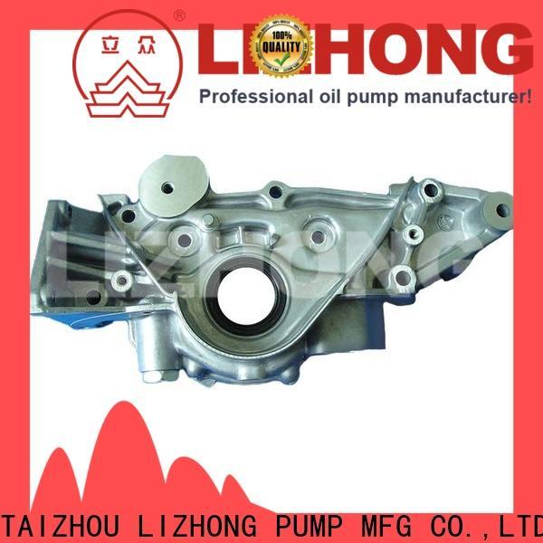 LIZHONG gear oil pump promotion