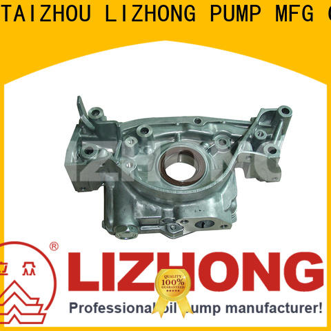 good quality oil pump wholesale for trunk