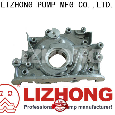 LIZHONG professional automotive oil pump promotion for vehicle
