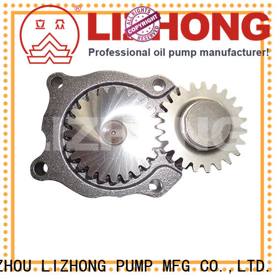 multi function oil pump online for off-road vehicle