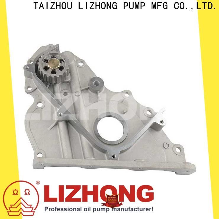 LIZHONG oil pump for car promotion for car