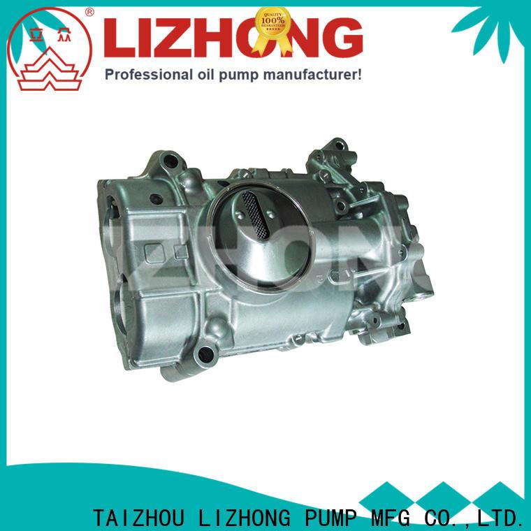 long lasting oil pumps manufacturers supplier for car