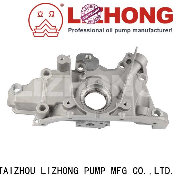 LIZHONG automotive oil pump promotion