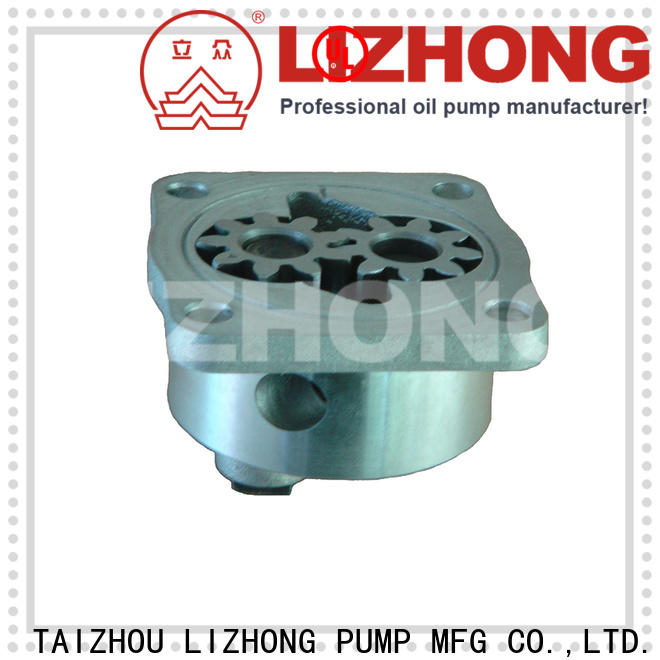 LIZHONG long lasting oil pumps for sale at discount for vehicle