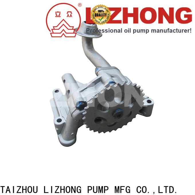 good quality auto oil pumps wholesale for trunk